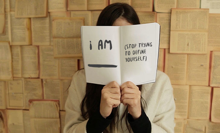 Stop Trying to Define Yourself By the Roles You Take On